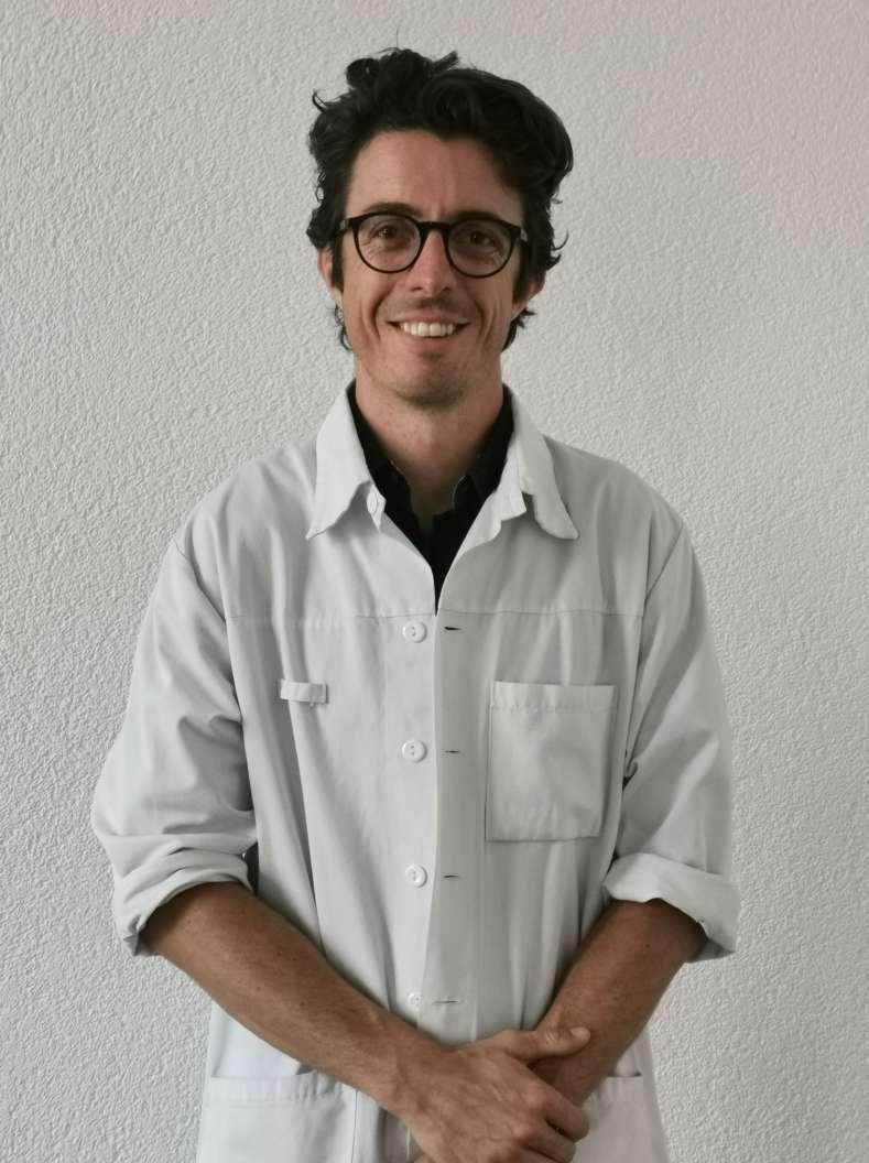 Dr. Maxime Jacob